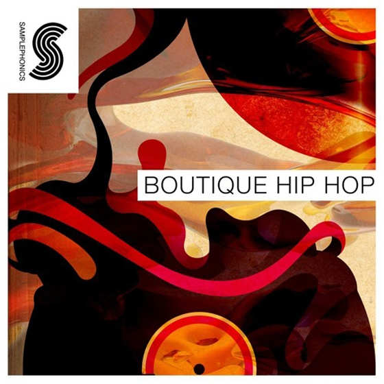 Samplephonics Boutique Hip Hop MULTiFORMAT